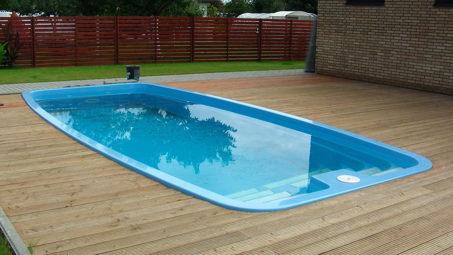 mini swimming pool pictures photo - 3