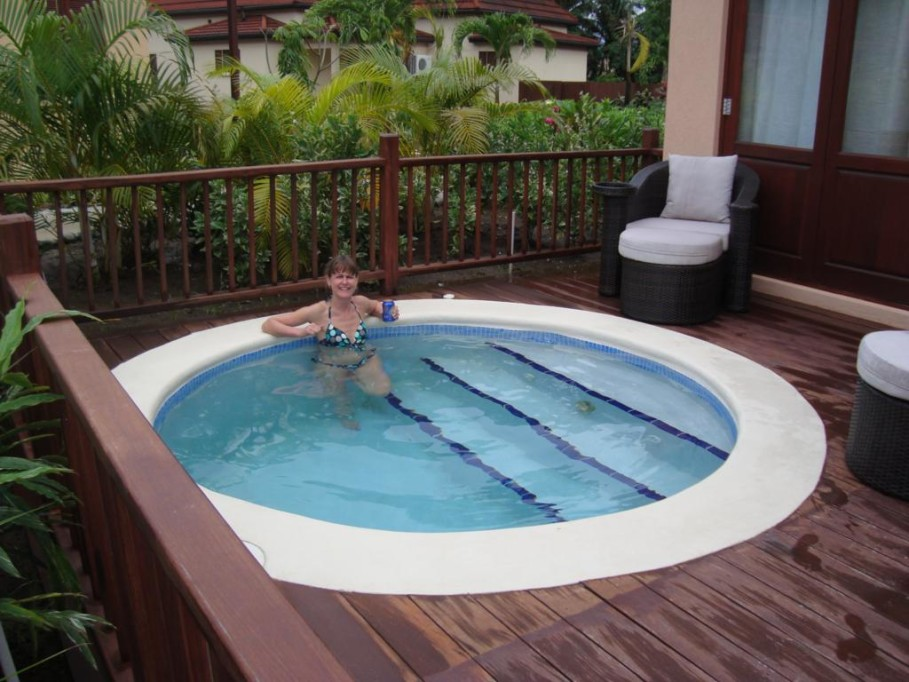 mini swimming pool pictures photo - 7