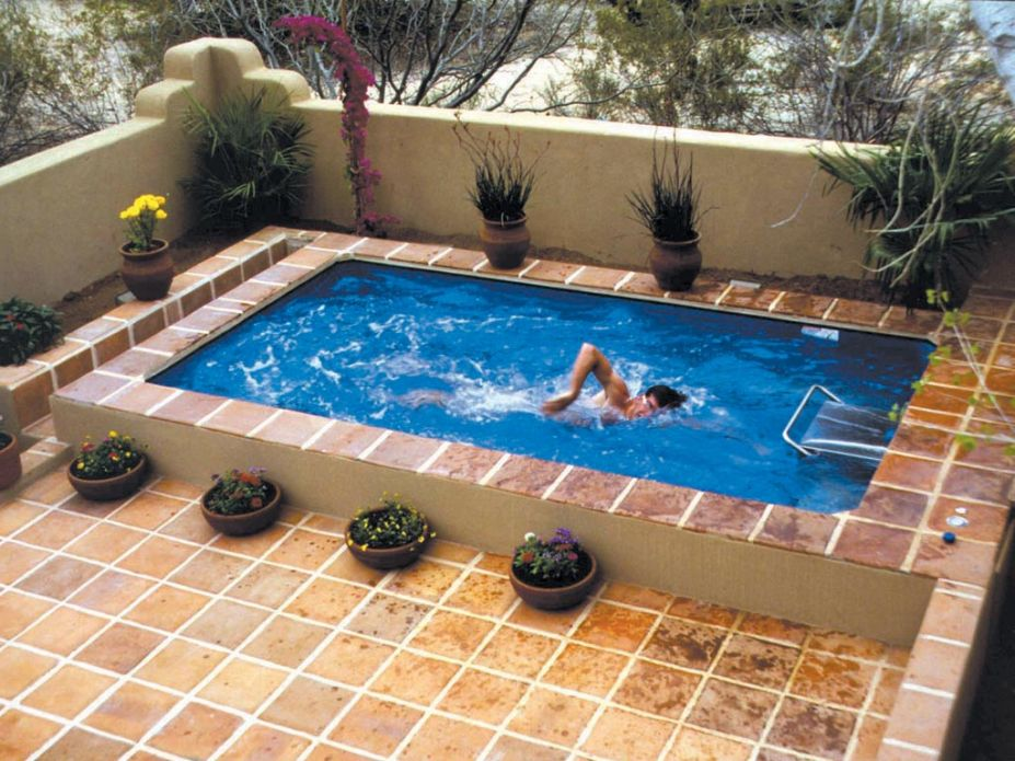 mini swimming pool pictures photo - 8