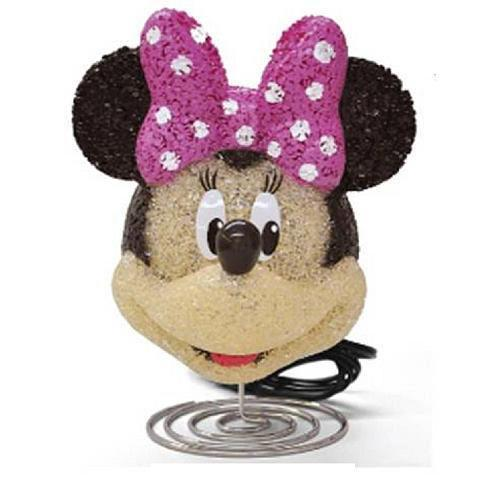minnie mouse bedroom lamp photo - 9