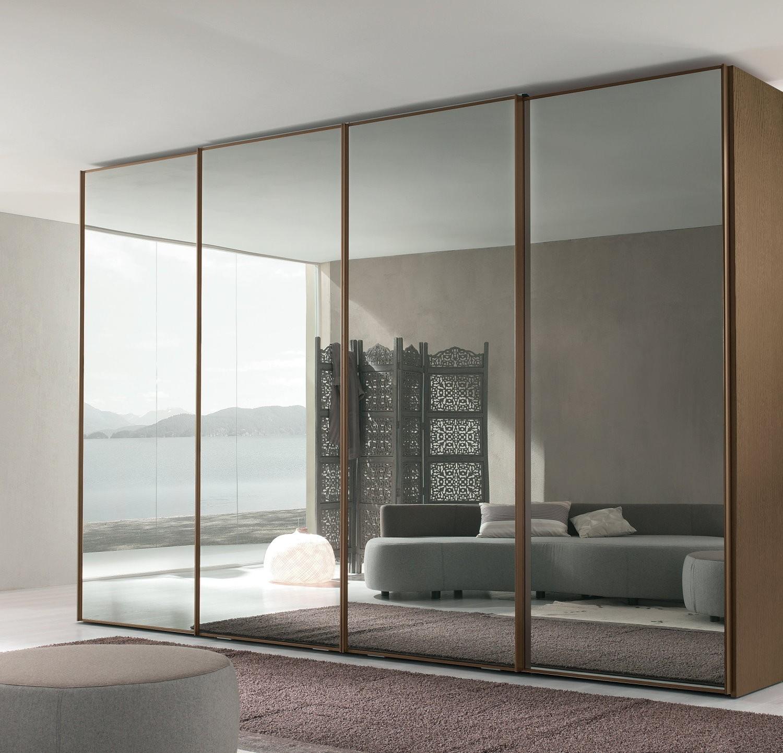 Mirrored Closet Doors For Bedrooms Hawk Haven