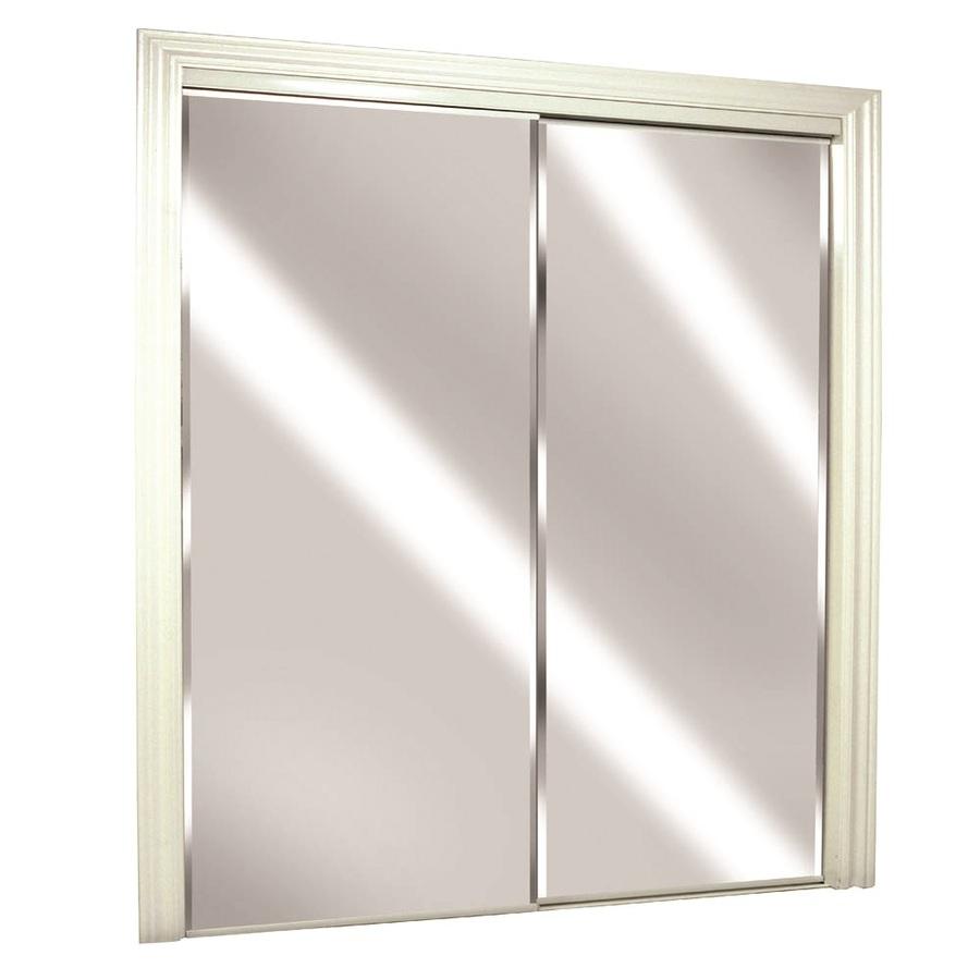 Mirrored Closet Doors Sliding Hawk Haven