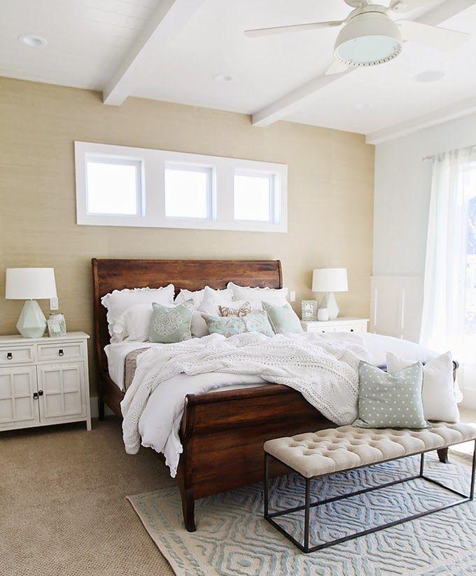 mismatched bedroom furniture ideas photo - 9