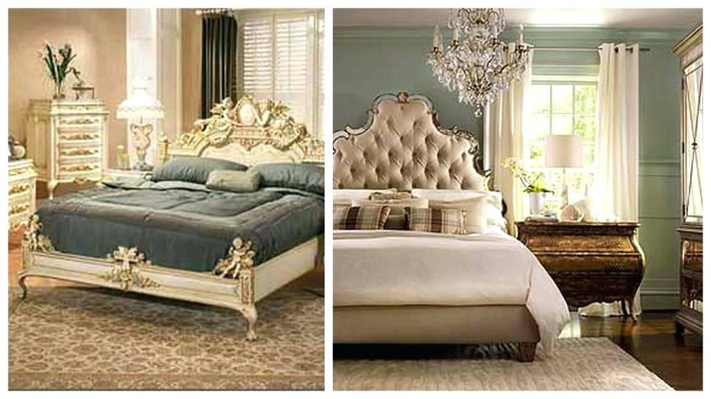 mixing bedroom furniture ideas photo - 2
