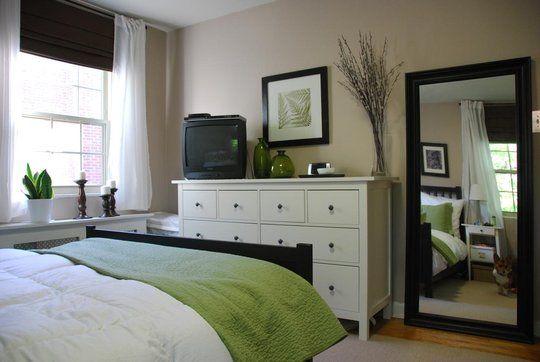 mixing bedroom furniture ideas photo - 4