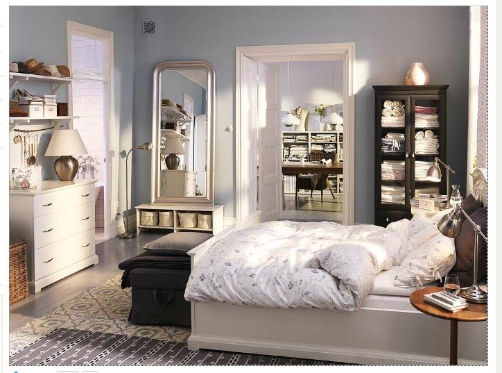 mixing bedroom furniture ideas photo - 9