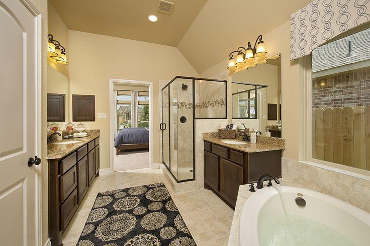 model home bathroom pictures photo - 5