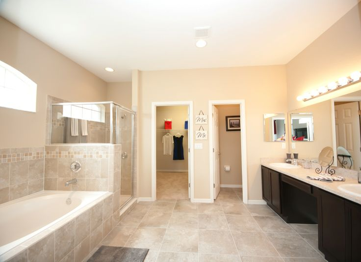model home bathroom pictures photo - 7