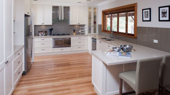 modern australian country kitchens photo - 10