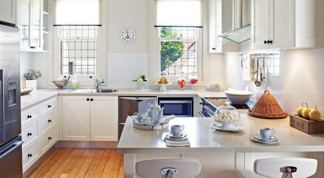 modern australian country kitchens photo - 4