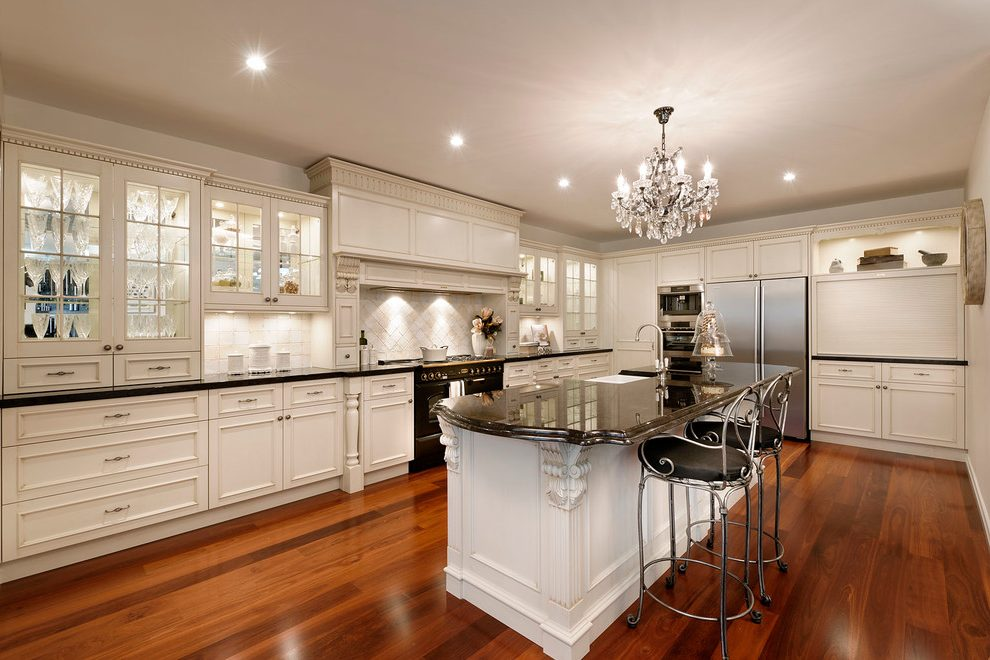 modern australian country kitchens photo - 5