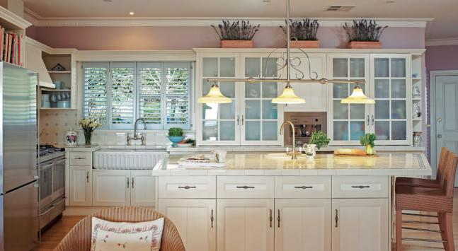 modern australian country kitchens photo - 8