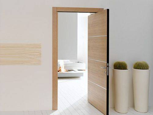 Bon Modern Bedroom Door Designs