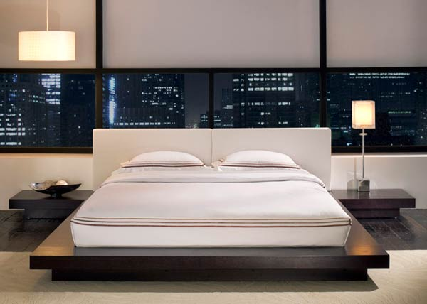 modern bedroom furniture design ideas photo - 9