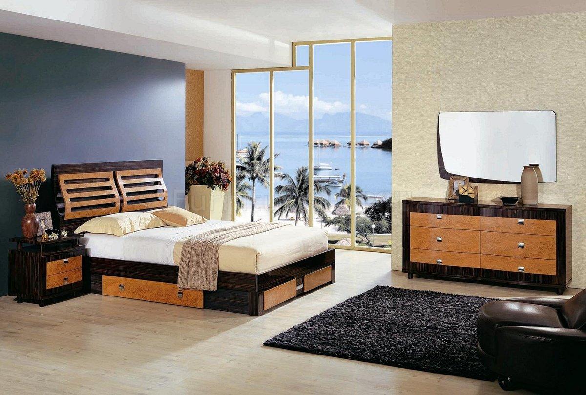 modern bedroom furniture ideas photo - 1