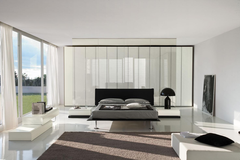 modern bedroom furniture ideas photo - 2