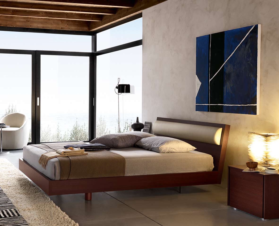 modern bedroom furniture ideas photo - 3