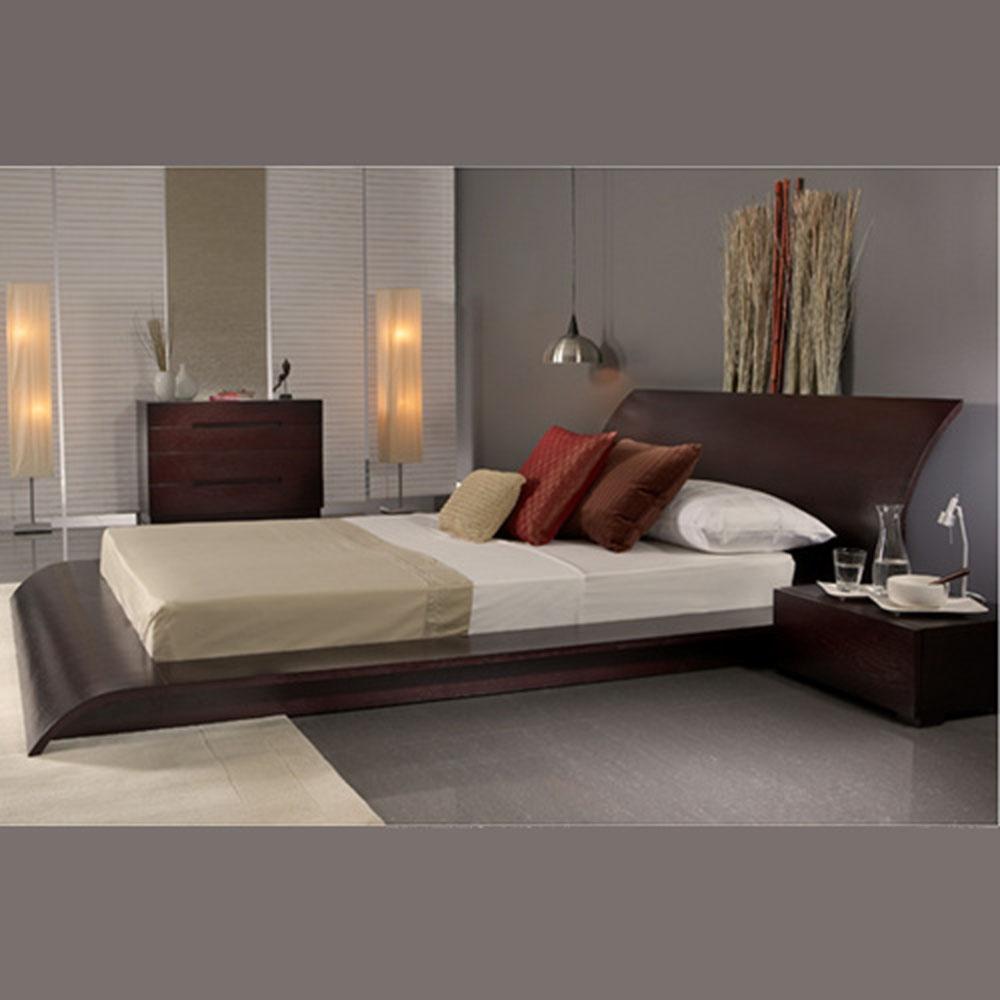 modern bedroom furniture ideas photo - 8