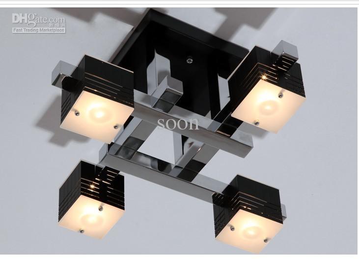 modern bedroom lighting fixtures photo - 10