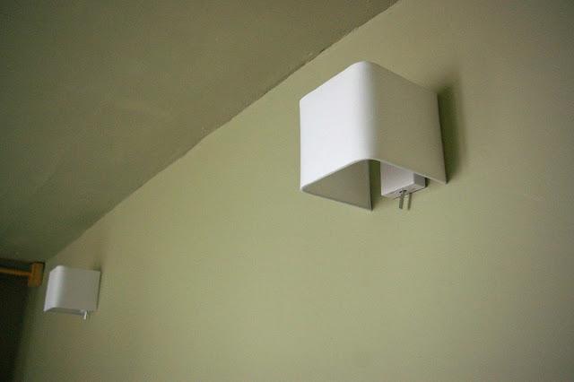 modern bedroom lighting fixtures photo - 5