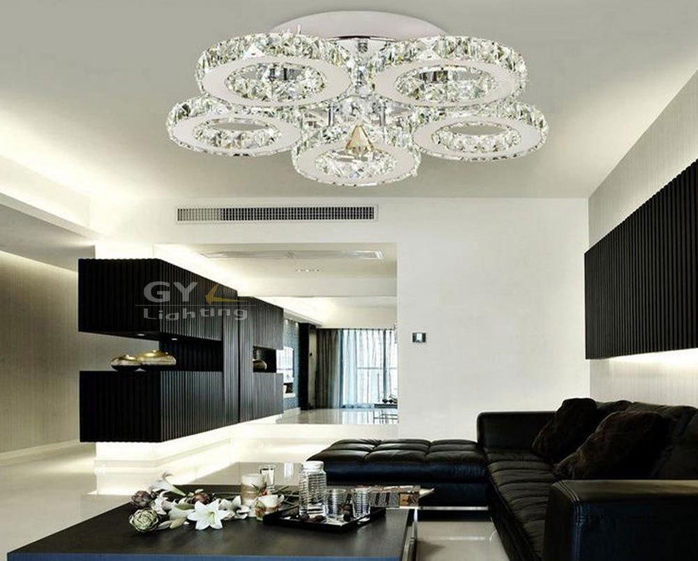 modern bedroom lighting fixtures photo - 9