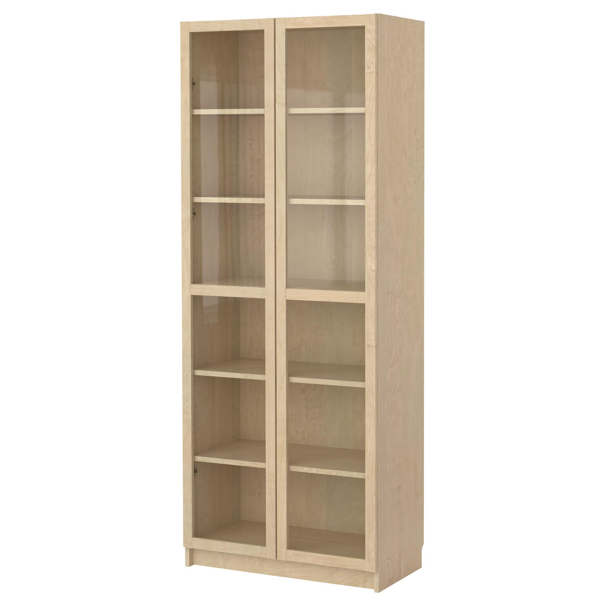 modern book cabinet design photo - 2