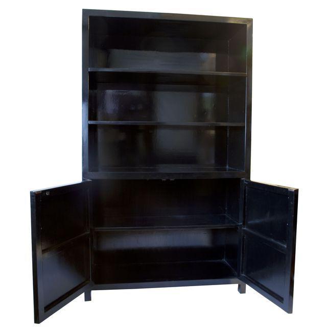modern book cabinets photo - 7