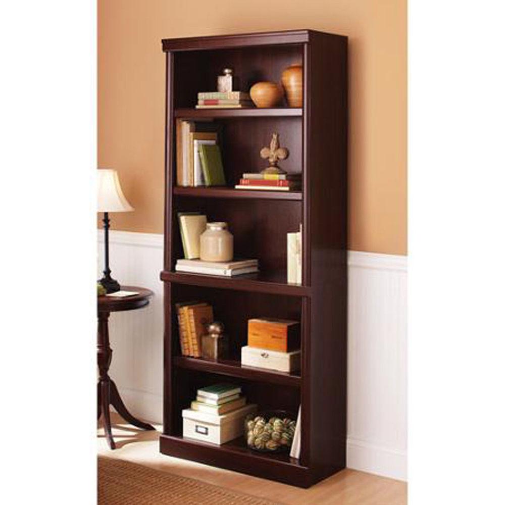 modern book cabinets photo - 8