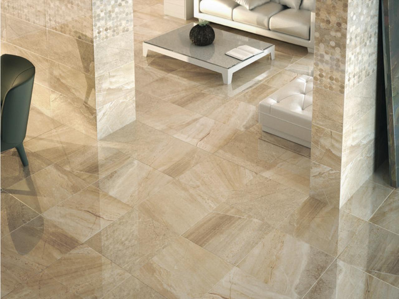 modern ceramic floor tile photo - 10
