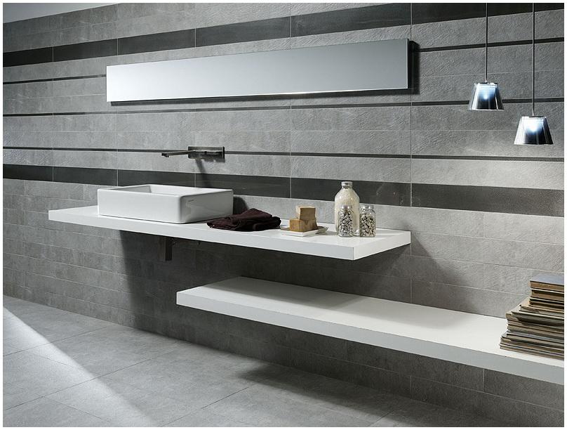 modern ceramic floor tile photo - 6