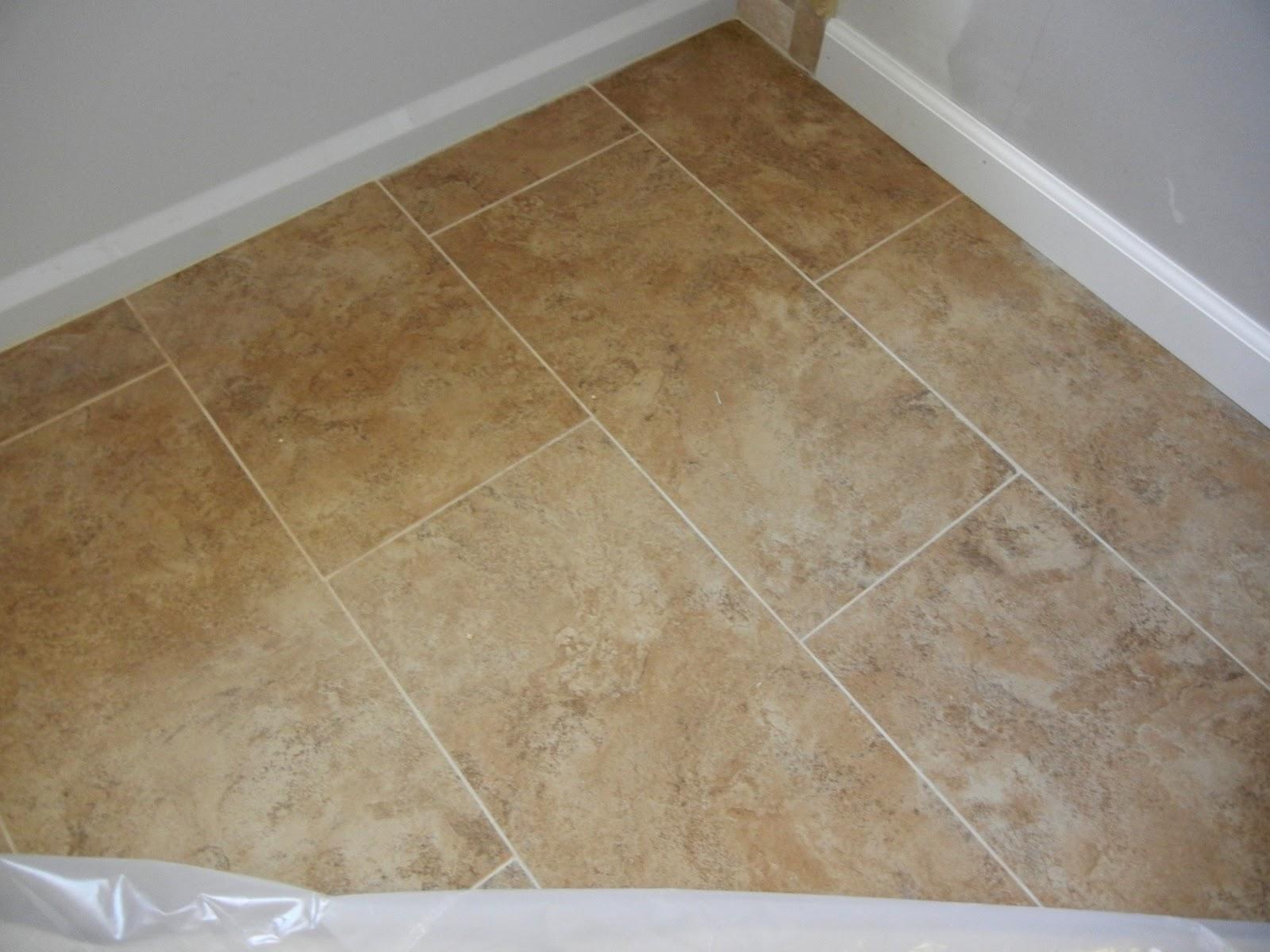 modern ceramic floor tile photo - 8