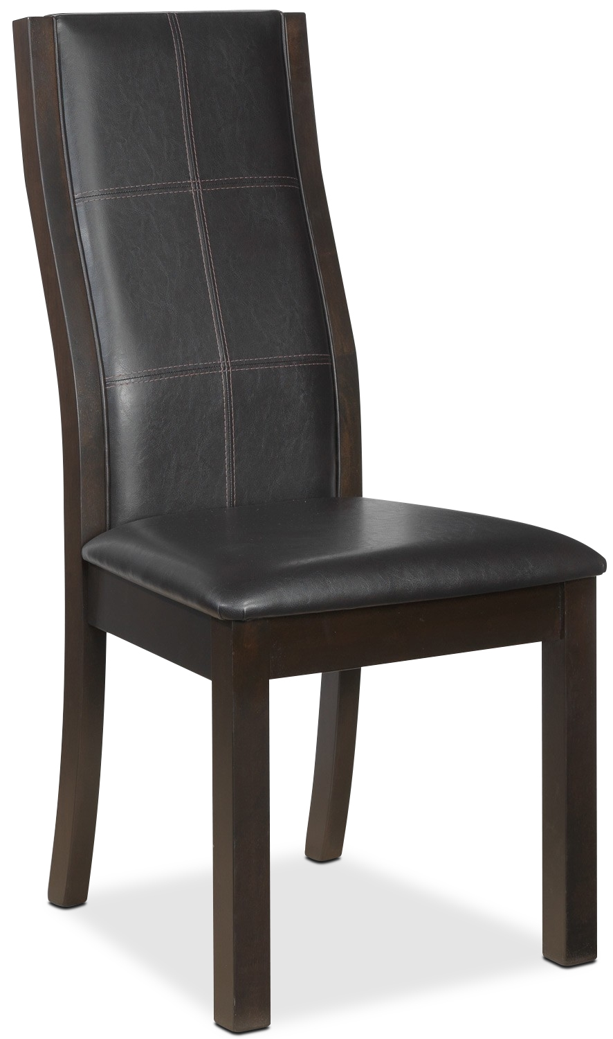 modern classic dining room chairs photo - 10