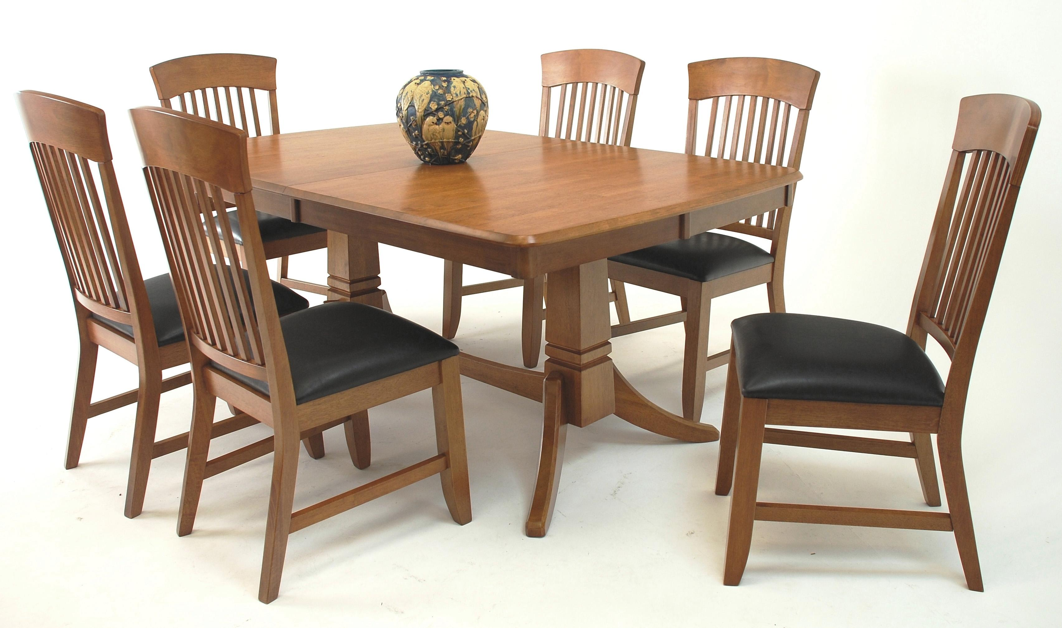 modern classic dining room chairs photo - 7