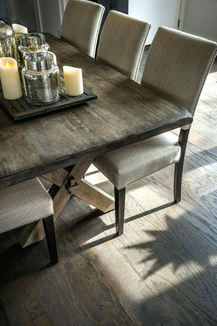 modern classic dining table photo - 5