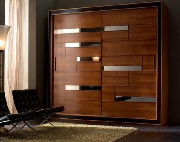 modern closet door designs photo - 2