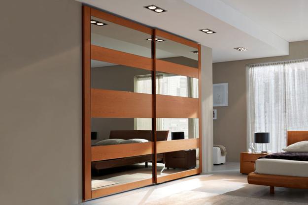 modern closet door designs photo - 4