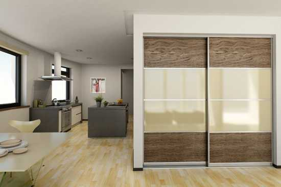 modern closet door designs photo - 7