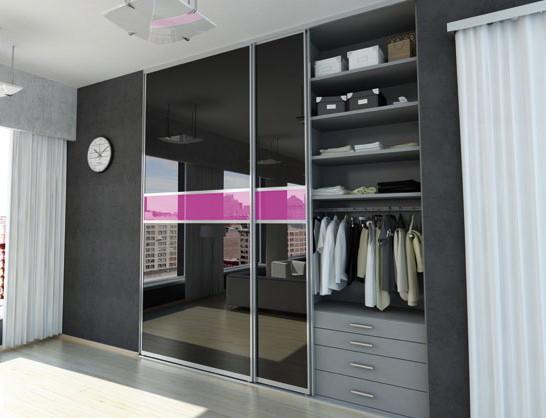 modern closet door designs photo - 8