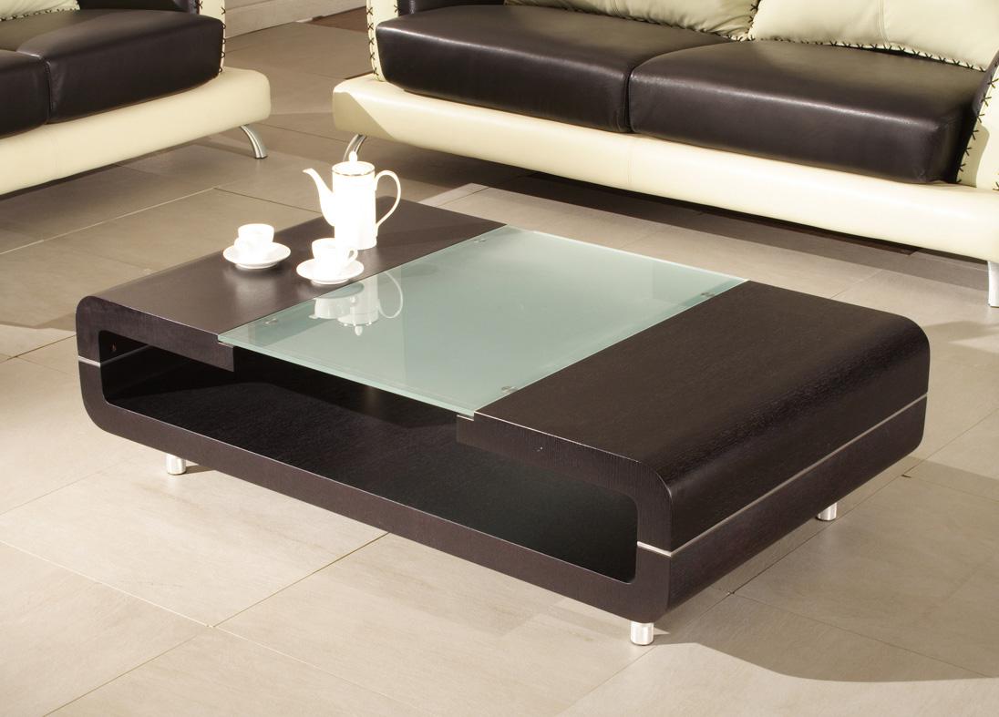 modern coffee table design ideas photo - 2