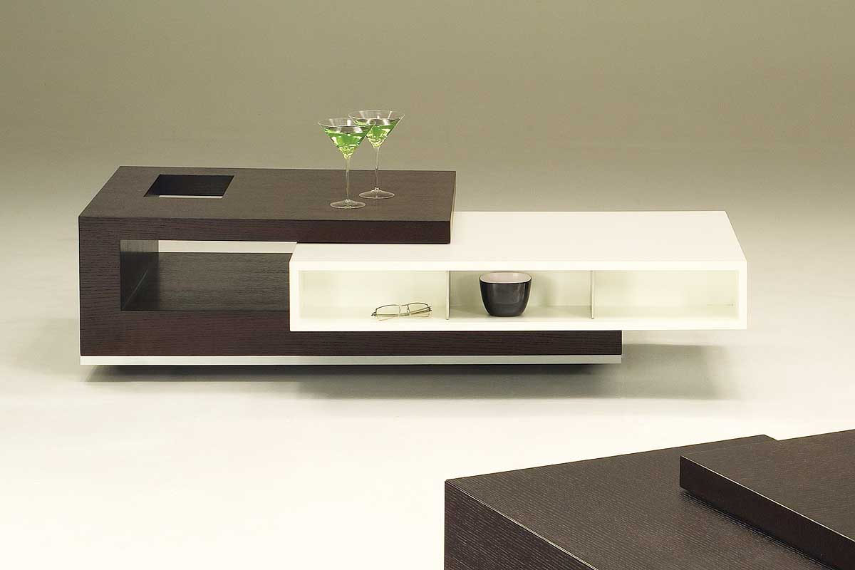 modern coffee table design plans photo - 7