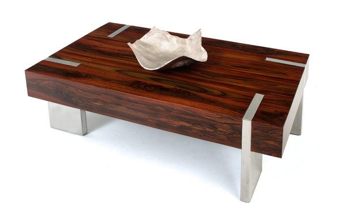 modern coffee table design plans photo - 8