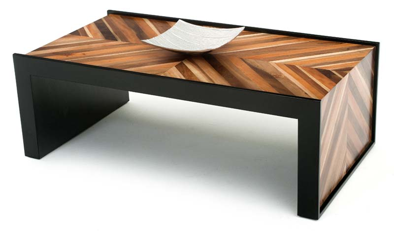 modern coffee table designs wood photo - 5