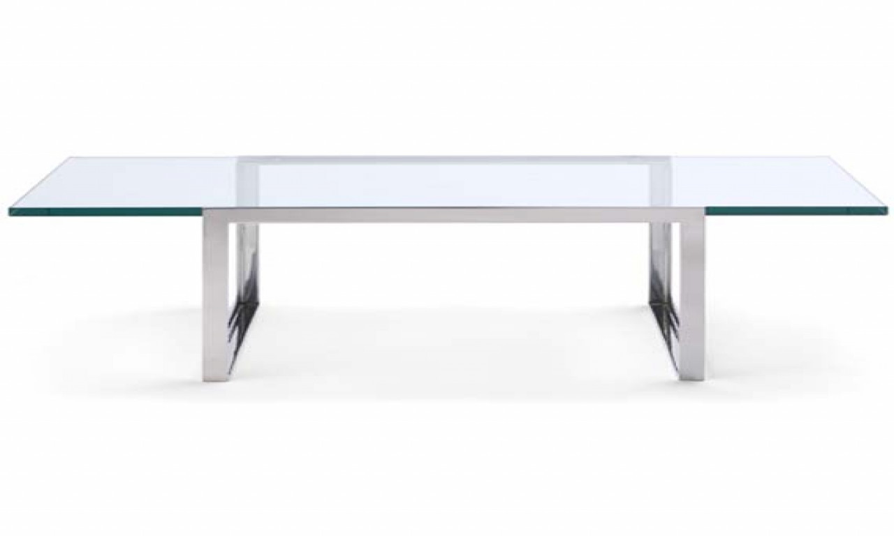 modern coffee tables glass photo - 10