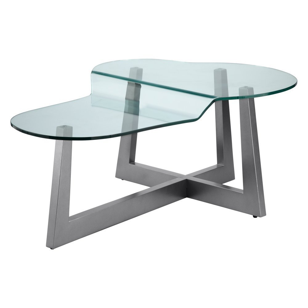 modern coffee tables glass photo - 5