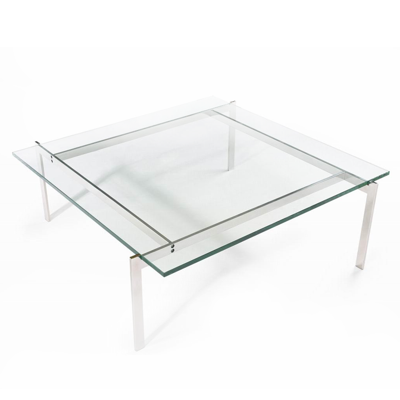 modern coffee tables glass photo - 8