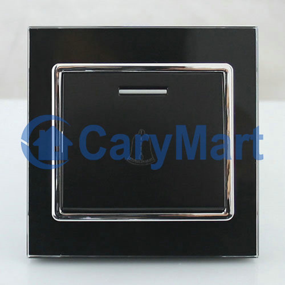 modern design door bell photo - 8