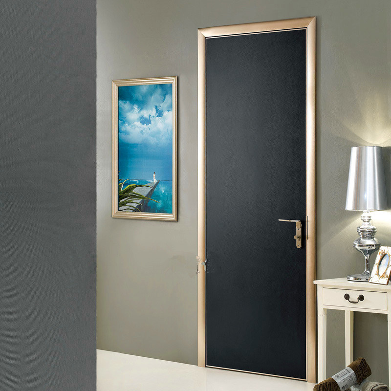 modern door designs for rooms photo - 10