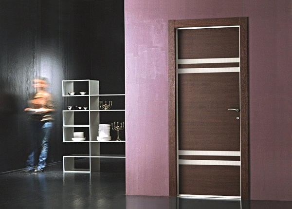 modern door designs for rooms photo - 7