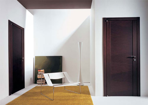 modern door designs for rooms photo - 9