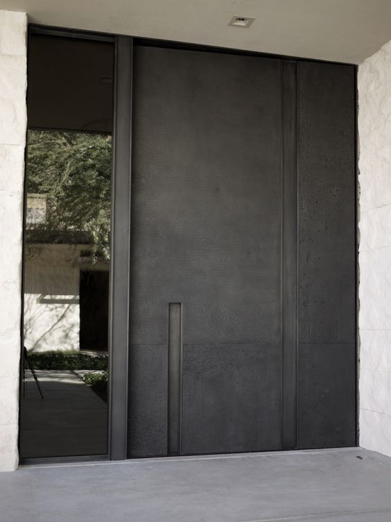 modern door designs photos photo - 3